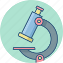 biology, lab, laboratory, molecule, physics, science icon