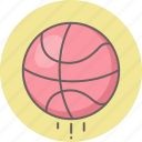 ball, basketball, football, games, olympics, soccer, sports icon
