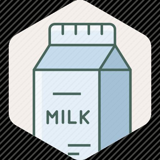 beverage, bottle, breakfast, drink, milk icon