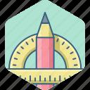 stationary, design, pen, tool, work