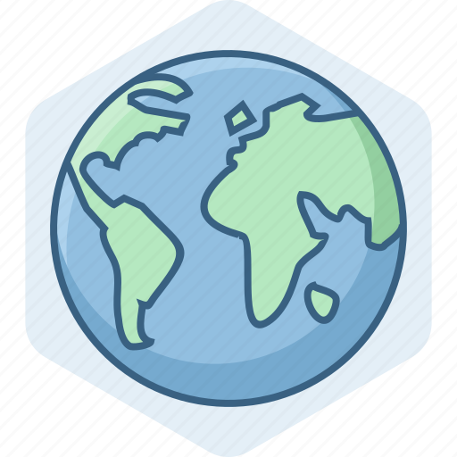 country, globe, location, map, national, world icon