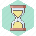 hourglass, loading, refresh, sandglass, time, wait icon