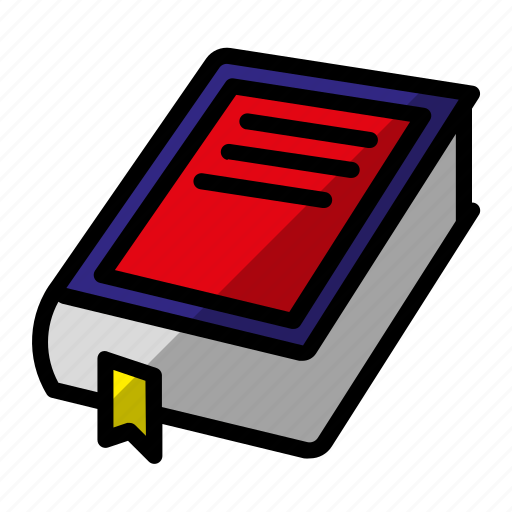 book, education, holy book, text book icon
