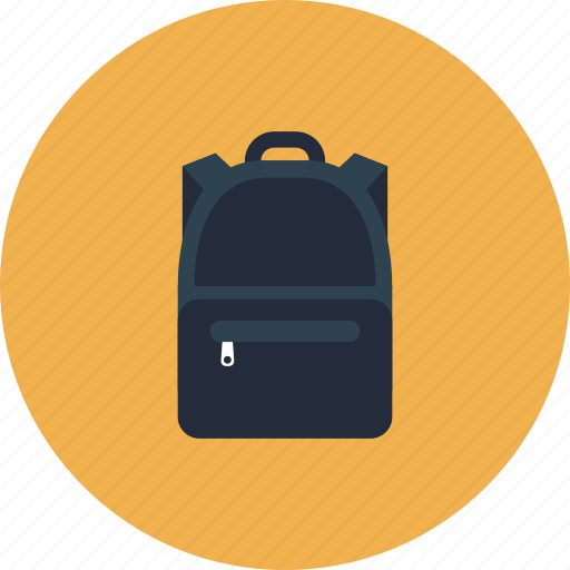 accessories, backpack, college, education, equipment, item, items, learn, learning, object, school, supplies, supply icon