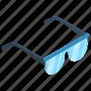 eyeglasses, eyewear, glasses, optical, spectacles icon