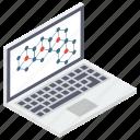 chemical bonding, inorganic chemistry, inorganic structure, molecular structure, online chemistry icon