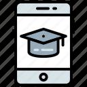 ebook, education, elearning, online, skill, phone, smart mobile