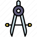 divider, geometry, art, drawing, equipment, tool, tools