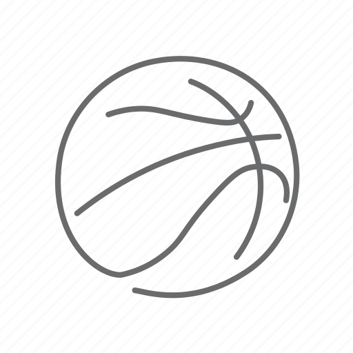 Basket, basketball, ball, game, play, sport icon - Download on Iconfinder