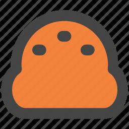 burger, fast food, food, hamburger, junk food, meal, sandwich icon