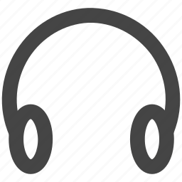 audio, earphone, headphone, headset, music, sound icon