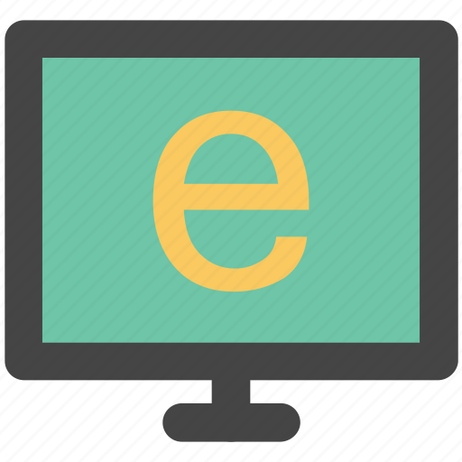 e learning, education, learning, online book, online study, reading, study icon