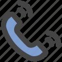 call, contact, customer service, phone, receiver, talk, telephone
