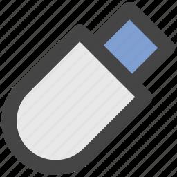 disk device, flash drive, memory stick, pen drive, usb, usb stick icon