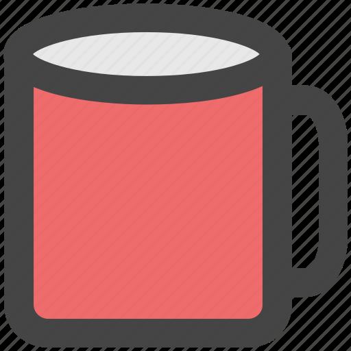 beer mug, beverage, coffee mug, drink, mug, tea mug icon