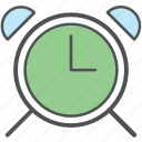 alarm clock, alert, clock, time keeper, timepiece, timer, watch