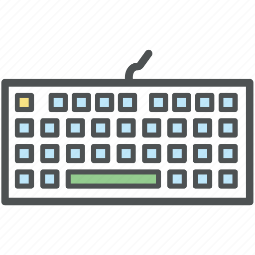 computer hardware, computer keyboard, computer part, hardware, input device, keyboard, tool icon
