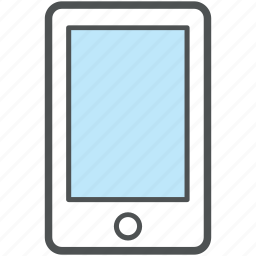 cell, cellular phone, communication, ipad, mobile, smartphone, tablet icon