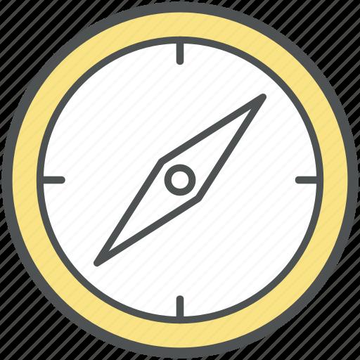cartography, compass, destination, directions, gps, navigation, navigational icon