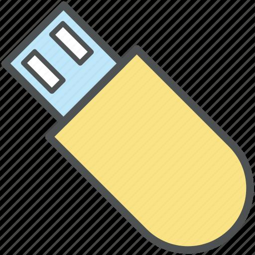 data traveler, flash drive, memory stick, storage device, usb, usb drive, usb stick icon