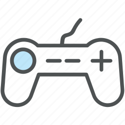 game, game console, game controller, gamepad, gaming controller, joypad, joystick icon