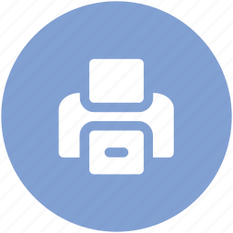 copy machine, facsimile, facsimile machine, fax machine, photocopier, printer icon