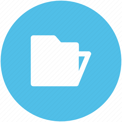 data folder, data storage, document, extension, file, folder icon