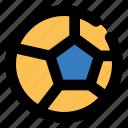 ball, sport, football