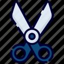 scissor, cut, scissors, knife, cutting, cutter, tool