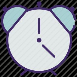alarm, clock, morning, time icon