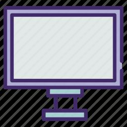 computer, device, internet, mac, screen icon