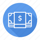 bills, cash, dollar, finance, money