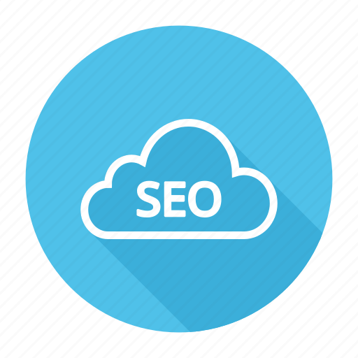 cloud, computing cloud, search engine, seo, top icon
