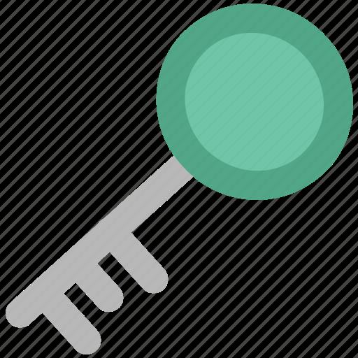key, lock key, locked, password, retro key, safety icon