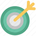 aiming, archery, dart board target, dartboard, game, throw icon
