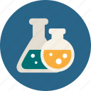 cup, glass, jars, labjars, meal, practical, ware icon
