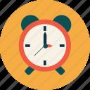clock, communication, interface, stopwatch, timepiece, wait, wall icon