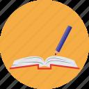 clipboard, copy, data, folder, location, map, printer icon