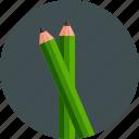 business, color, creative, drawing, dropper, graphic, picker icon
