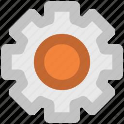 cog, cogwheel, gear, gear wheel, options, setting icon