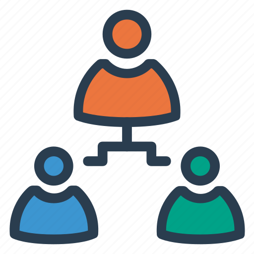 business, group, people, success, team, teamwork, users icon