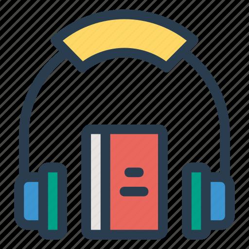 dj, earphones, headphone, headphones, music, sound, speaker icon