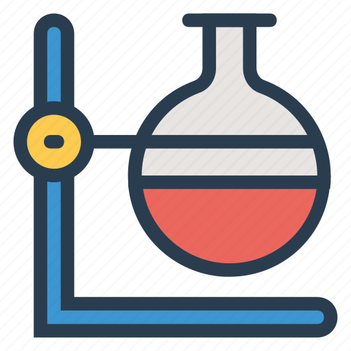 chemistry, lab, laboratory, research, science, test, tube icon