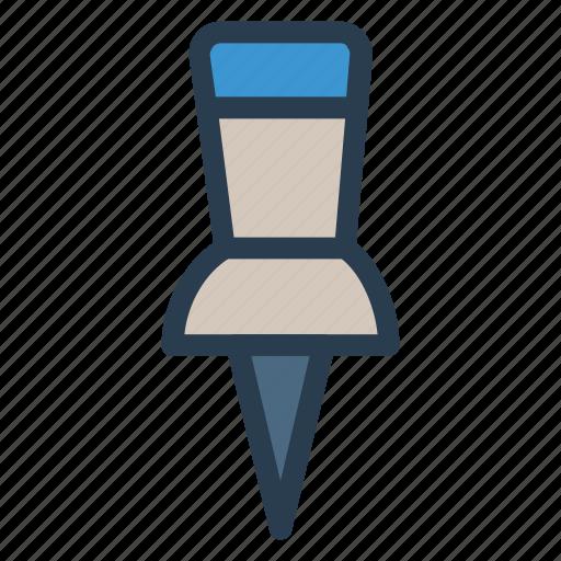 location, map, mappin, marker, navigation, pin, pushpin icon