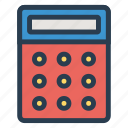 abacus, accounting, calculate, calculation, finance, math, tax icon