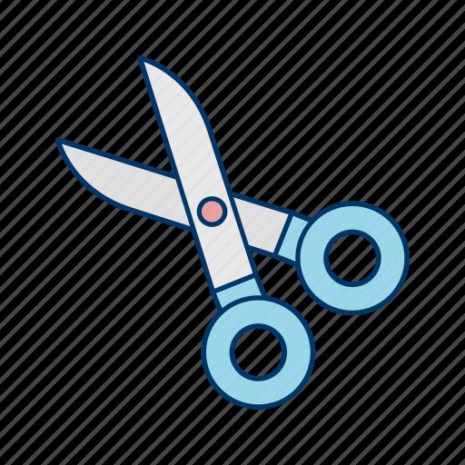 barber, cutting, scissor, scissors icon
