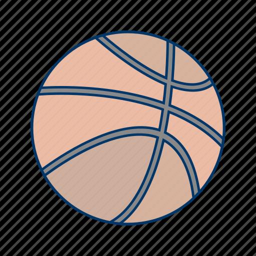 basket, basket ball, basketball, sport icon
