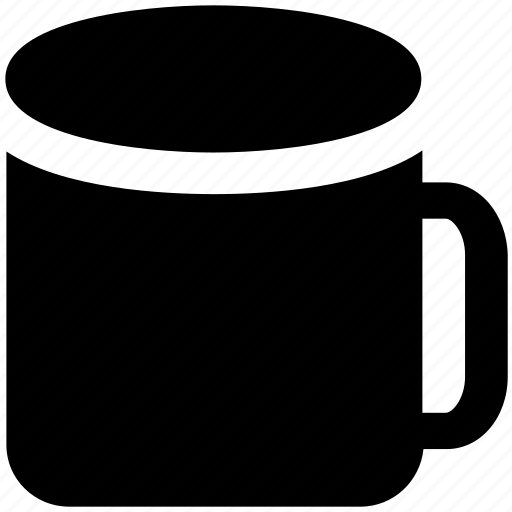 beer mug, beverage, coffee mug, drink, mug, tea mug icon