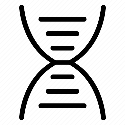 Biology, cell, dna, genetics, helix, molecule, science icon - Download on Iconfinder