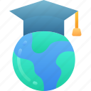 education, globe, smart, teaching, world